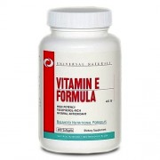 VITAMINA E FORMULA 400UI - 100 SOFTGELS