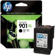 HP 901XL CC654AE negru (black) cartus original