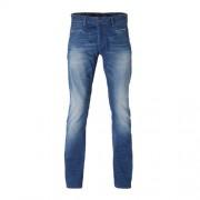PME Legend Bare Metal Generation 2 regular fit jeans (heren)