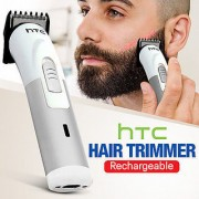 HTC- AT-518B FOR MEN Electric Hair Trimmer Beard Shaving Machine Best Quality