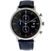 Citizen Analog Blue Dial Mens Watch-AN3610-04H