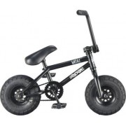 Rocker Mini BMX Cykel Rocker Irok+ Metal