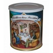 Frolíkova čerstvá mletá káva Prezident 250g