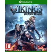 Kalypso Media Vikings: Wolves of Midgard