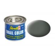 REVELL OLIVE GREY MATT olajbázisú (enamel) makett festék 32166
