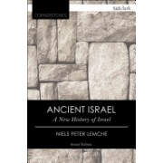 Ancient Israel - A New History of Israel (Lemche Niels Peter)(Paperback) (9780567662781)