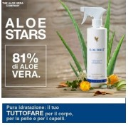 Aloe First Spray, Aloe Vera 1. ingrediente - Forever Living Products