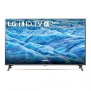 "LG Smart TV 55"" LED 4K HDR 120Hz, AI ThinQ, BT con Alexa Modelo 55UM7300AUE (Renewed)"