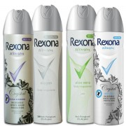 Deodorant pentru femei Rexona