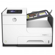 Imprimanta inkjet color HP PageWide Pro 452dw Wireless A4 White