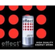 Energizant Effect