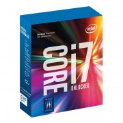 Core i7 7700K - 4.2 GHz - 4 coeurs - 8 filetages - 8 Mo cache - LGA1151 Socket - Box BX80677I77700K