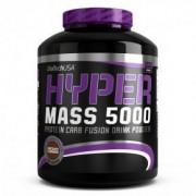 BioTech USA Hyper Mass 5000 málnás joghurt ízű tömegnövelő készítmény - 4000g