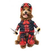 Rubie's Disfraz para Mascotas, como se Muestra, Mediano