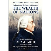 An Inquiry Into the Nature and Causes of the Wealth of Nations/Adam Smith