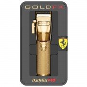 BabylissPro Fx8700GE Goldfx Cordless Máquina Corte