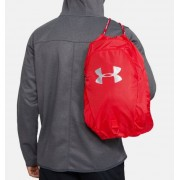 Under Armour Sackpack UA Undeniable 2.0 - Unisex - Red - Grootte: OSFA