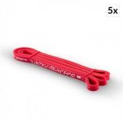 Resistor Jogo de Bandas de Resistência Nível 2 (9 - 16 kg)