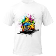 Tricou Youth Party Time