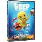 Deep:Justin Felbinger,Elisabeth Gray,Dwight Schultz etc - DEEP:O aventura nesfarsita (DVD)
