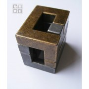 Cast Puzzle Coil Mozgalice