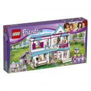 Lego Friends Casa da Stéphanie 41314multicolor- TAMANHO ÚNICO