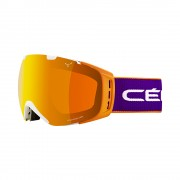 Ски Очила Cebe Origins L [Pro Purple/Orange Flash Fire] CBG5