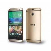 """Celular HTC One M8 5"""" Desbloqueado -Dorada"""