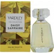 Yardley Daisy Sapphire Eau de Toilette 50ml Sprej