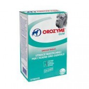 Ceva salute animale spa Orozyme Gum Grossa Taglia 141g