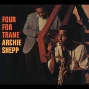 Archie Shepp - Four For Trane (0011105121828) (1 CD)