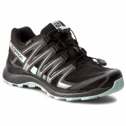 Обувки SALOMON - Xa Lite Gtx GORE-TEX 393326 20 V0 Black/Magnet/Fair Aqua