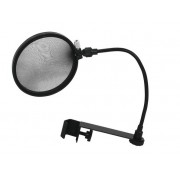 Omnitronic Pop filter