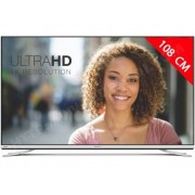 SHARP TV LED 4K 108 cm LC43XUF8772ES