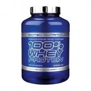 Scitec Nutrition 100% Whey Protein eper - 2350g
