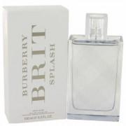 Burberry Brit Splash For Men By Burberry Eau De Toilette Spray 3.4 Oz