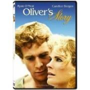 Oliver's story DVD 1978