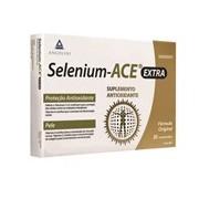 Selenium ace extra proteção celular 30 comprimidos - Wassen