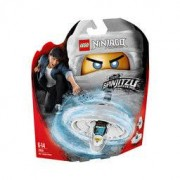 Lego 70636 Ninjago® Zane – spinjitzumästare