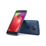 Smartphone Motorola Moto E4 16GB Dual Sim 4G Blue