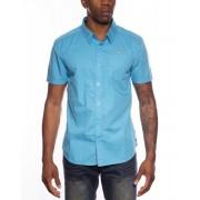MZGZ Cian Shirt Blue