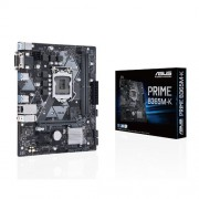 MB, ASUS PRIME B365M-K /Intel B365/ DDR4/ LGA1151 (90MB10M0-M0EAY0)