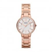 Fossil ES3284 Virginia horloge