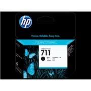 Cartucho HP Plotter 711 - Preto 80ML - CZ133AB