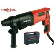 Trapano martello demolitore/Tassellatore 22mm 710W Maktec by Makita - MT870