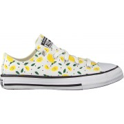 Converse Witte Converse Lage Sneakers Chuck Taylor All Star