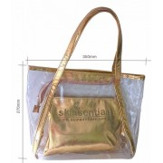 Skinsentials All-Purpose Tote Bag - 350 x 270 mm