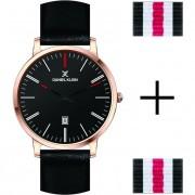 DANIEL KLEIN DK11111-1 Мъжки Часовник