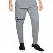 Under Armour MK1 Terry Tapered Joggers - Grey - S - Grey