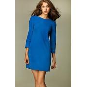 Sukienka s28 (niebieski)